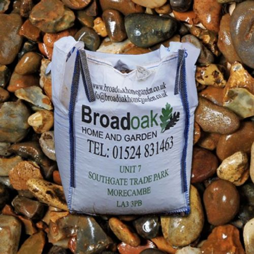 Lydd Pebbles 20mm